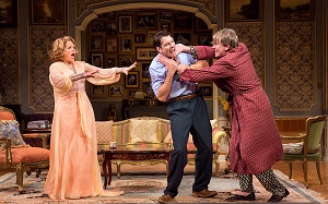 renee fleming broadway